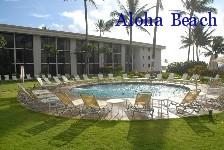 New Name Of Aloha Beach Resort Kauai