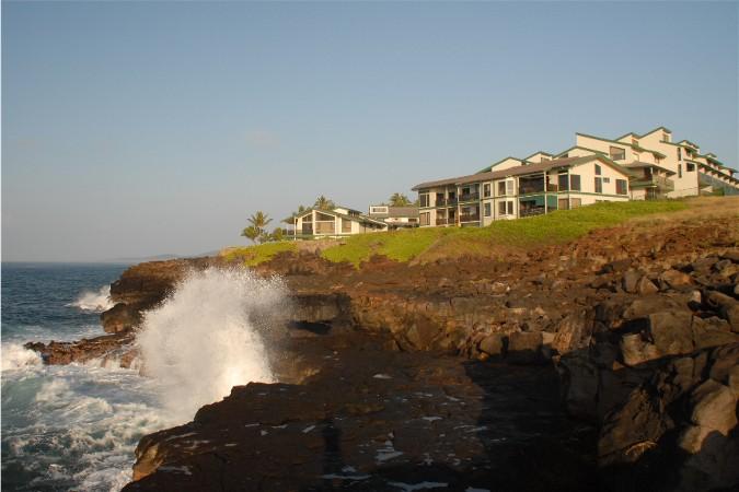 Hilton poipu for Best boutique hotels kauai