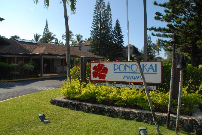 Ponokai Resort