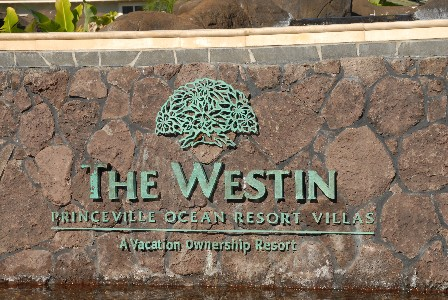 Westin Princeville