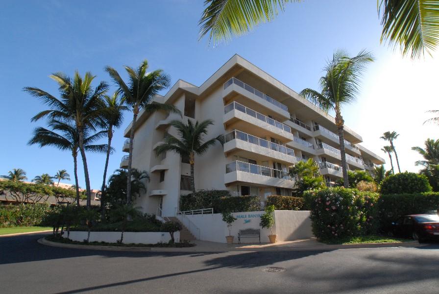 Maui Resort Hotels Amp Condos Maui Banyan Kihei South Maui