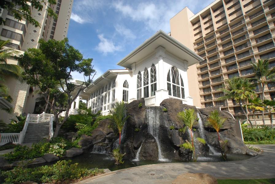 Oahu Resort Hotels Amp Condos Hilton Hawaiian Village
