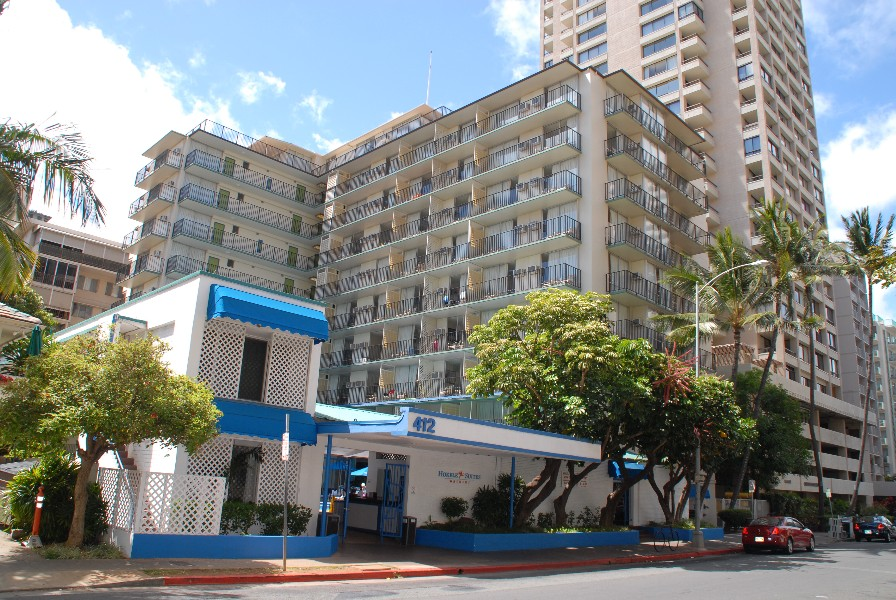 Waikiki Vacation Rentals Amp Condos