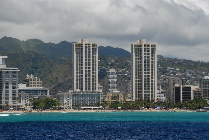 Oahu Resort Hotels Amp Condos Hyatt Regency Waikiki